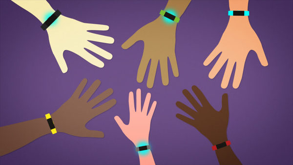 Fitbits and other wearables may not accurately track heart rates in people of color by Alex Hogan