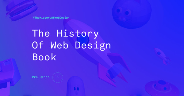 Flashback: The History of Web Design