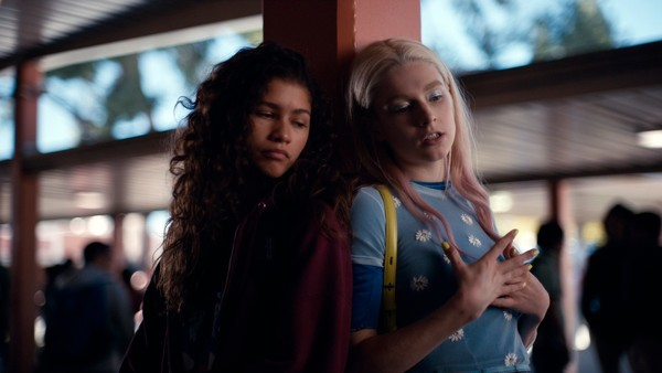 We Asked Teens If 'Euphoria' Is Realistic