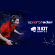 Riot Games Enlists Sportradar to Monitor League of Legends Betting - The Esports Observer