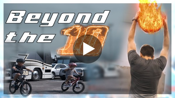 It's More Than A Race | Beyond the 10 | Episode 2