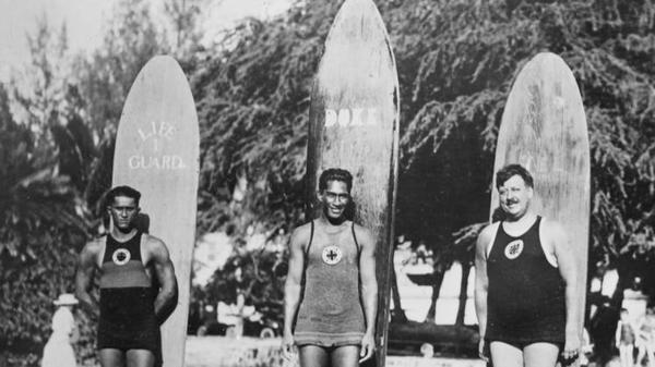California's Deep History with Surfing | KCET