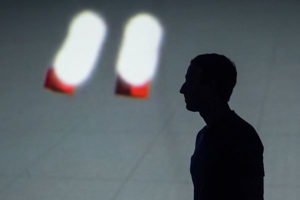 How Facebook failed to break into hardware: The untold story of Building 8