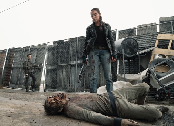 5 preguntas que debe contestar 'Fear The Walking Dead' en el regreso de la temporada 5