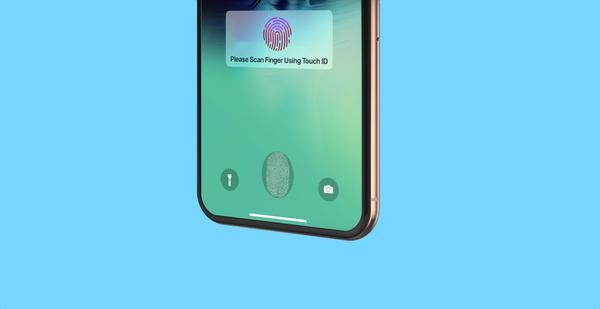 Touch ID keert in 2021 terug op je iPhone, maar op de minst vernieuwende wijze