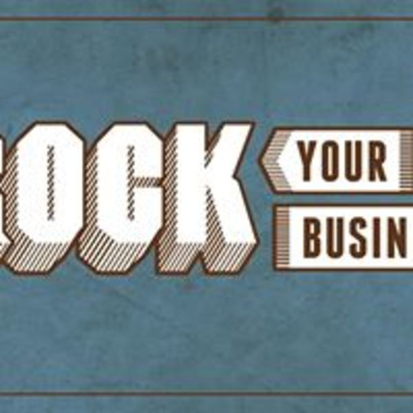 Rock Your Business: Managersforum