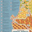 "City of Monterey on Twitter: ""We 💚 this local #FarmersMarket map made by @EdibleMontBay! We are proud that residents can visit a farmers market EVERY DAY"