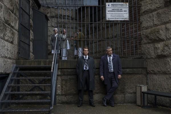 'Mindhunter' ha dejado más flecos de lo que parece para su temporada 2