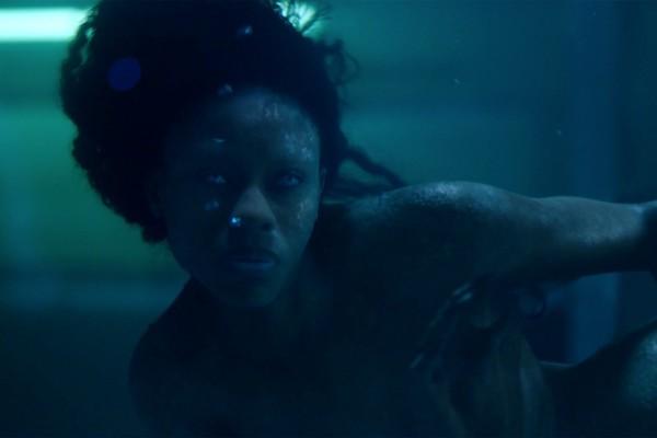 'Siren': Así se hacen los efectos especiales para dar vida a las sirenas