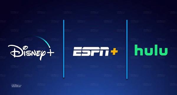 Disney Announces $12.99 Bundle For Disney+, Hulu, & ESPN+ Available At Launch