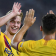 Barcelona in tune with Sony Music collaboration - SportsPro Media