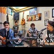 REO Brothers - A Hard Day's Night | The Beatles