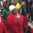 Gumede investigator survives 'hit'; supporters hold night vigil | eNCA