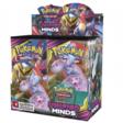[WINACTIE} Dikke booster box voor Pokemon Sun & Moon Unified Minds TCG