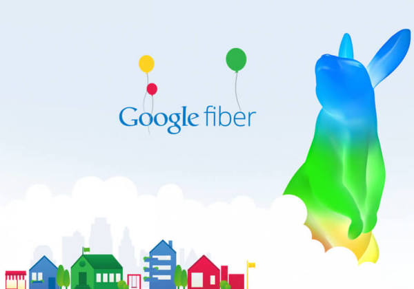 Google rolls out high-speed gigabit 'Fiber' network in Austin, Texas