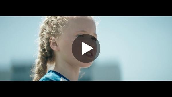 #DontRetireKid, Girls Sports