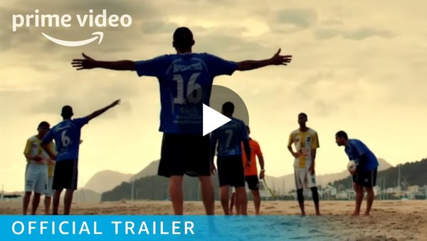 This is Football - Official Trailer | Prime Video