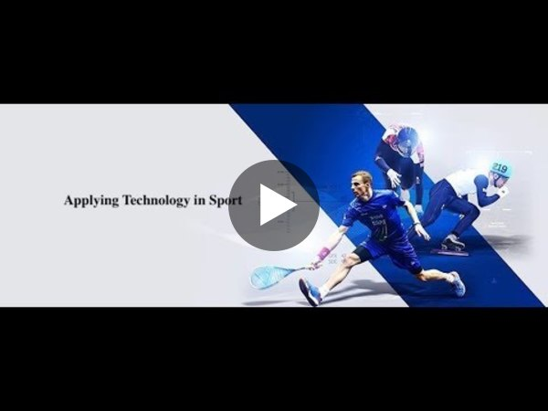 Technological Innovations within the English Institute of Sport