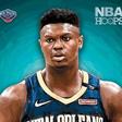Zion Williamson adds Panini to endorsement portfolio - SportsPro Media