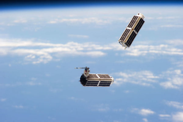 Incubation Period Peaking for SmallSat Ecosystem