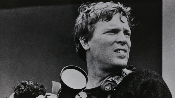 D. A. Pennebaker: Observation as Action | The Current | The Criterion Collection