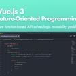 Vue.js 3: Future-Oriented Programming