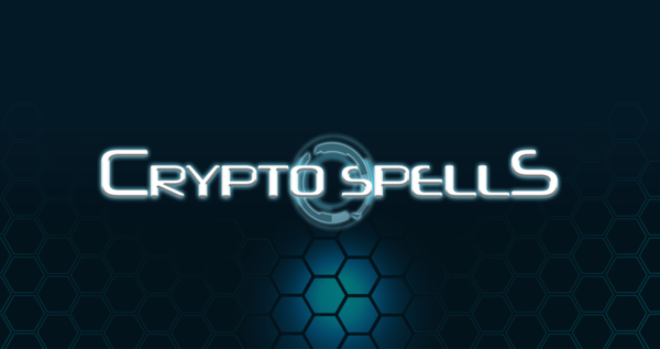 CryptoSpells:  The blockchain trading card game