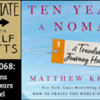 3 - Podcast - 19 lessons learned from a decade of travel – Rolf Potts