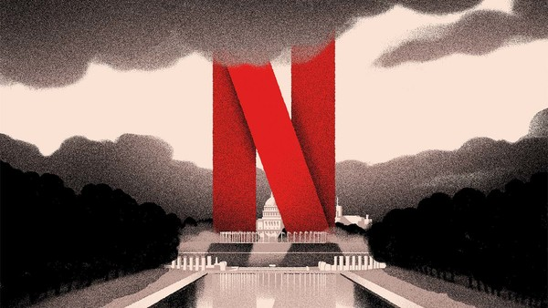 The Netflix Lobbying Machine: Inside the Effort to Sway Policy Worldwide