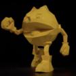 We geven een heel tof PAC-MAN x Orlinski statue weg - WANT
