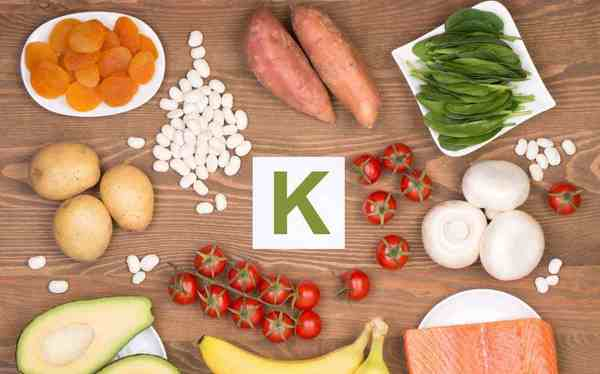 The Importance and Benefits of Potassium in the Body