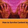 Surviving Marketing-By-Committee
