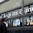 Los Angeles Times Union Asks Readers For Help On Union Contract Drive – Deadline