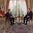 """Ciekawy i wielowątkowy wywiad z prezydentem Dudą. """"Przez cztery lata mojej prezydentury stało się wiele dobrego dla Polski"""""""