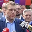 """Nieoficjalnie: Zandberg """"jedynką"""" Lewicy w Warszawie; wśród liderów list m.in. Senyszyn i Śmiszek"""