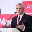 Wybory parlamentarne 2019. Andrzej Maciejewski odchodzi z Kukiz'15 - WP Wiadomości