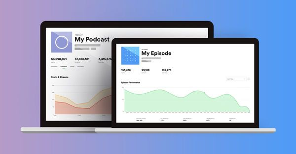 Spotify needs podcasts, so it's offering podcasters something they can't get anywhere else