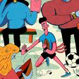 Kids aren't playing enough sports. The culprit? Cost