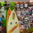 California's original surf shops, hangouts for surfers up and down the coast