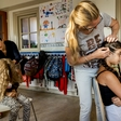 "As Back to School Approaches, Clinics Are Bracing for Cases of ""Super Lice"""