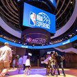 The NBA and Disney deepen ties with new 'NBA Experience' | AdAge