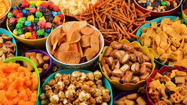 Processed Foods: the Health Risks and Dangers