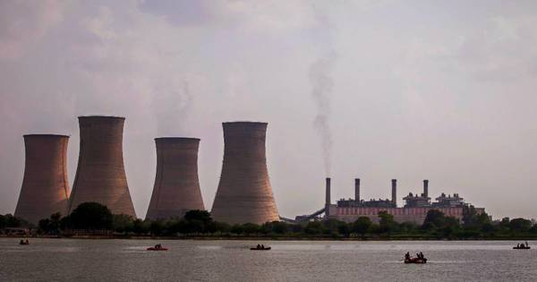 NGT directs Haryana Pollution Control Board to evolve penalty recovery mechanism for polluting industries