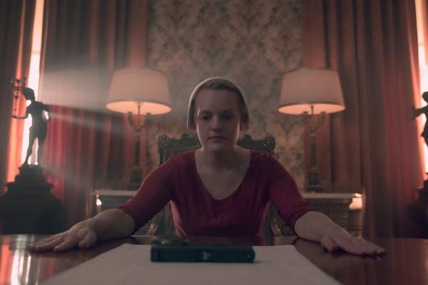 Crítica: 'El cuento de la criada' 3x13— 'Mayday' | Valentina Morillo