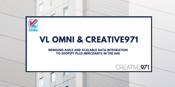 VL OMNI & Creative971 Announce Partnership - Official Press Release
