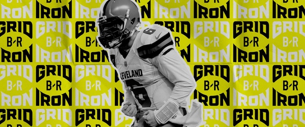 In effort to replicate House of Highlights, Bleacher Report launches B/R Gridiron - Digiday