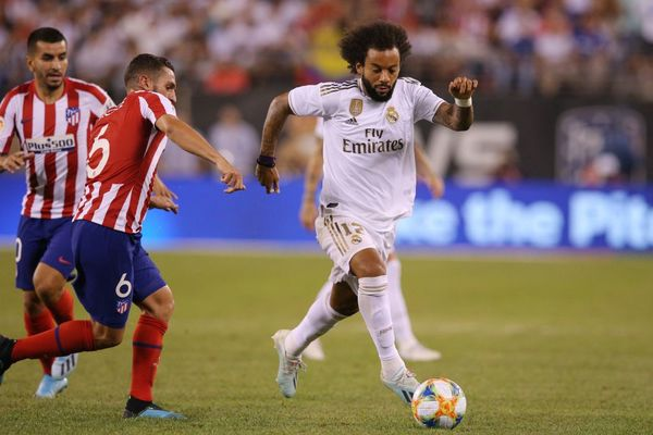 LaLiga Keeping U.S. Media Rights With beIN Sports Through 2024