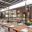 California-Inspired Design Takes Over Restaurant Dining Rooms - Eater