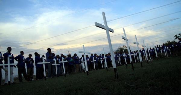 The complicated legacy of the Marikana Massacre | eNCA