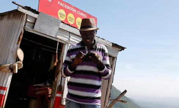 Facebook targets African fake news in Yoruba, Zulu, Afrikaans
